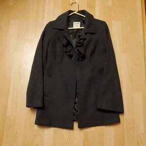 Women's old navy coat size small